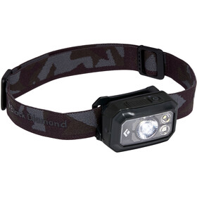 Black Diamond Storm 400 Headlamp, black